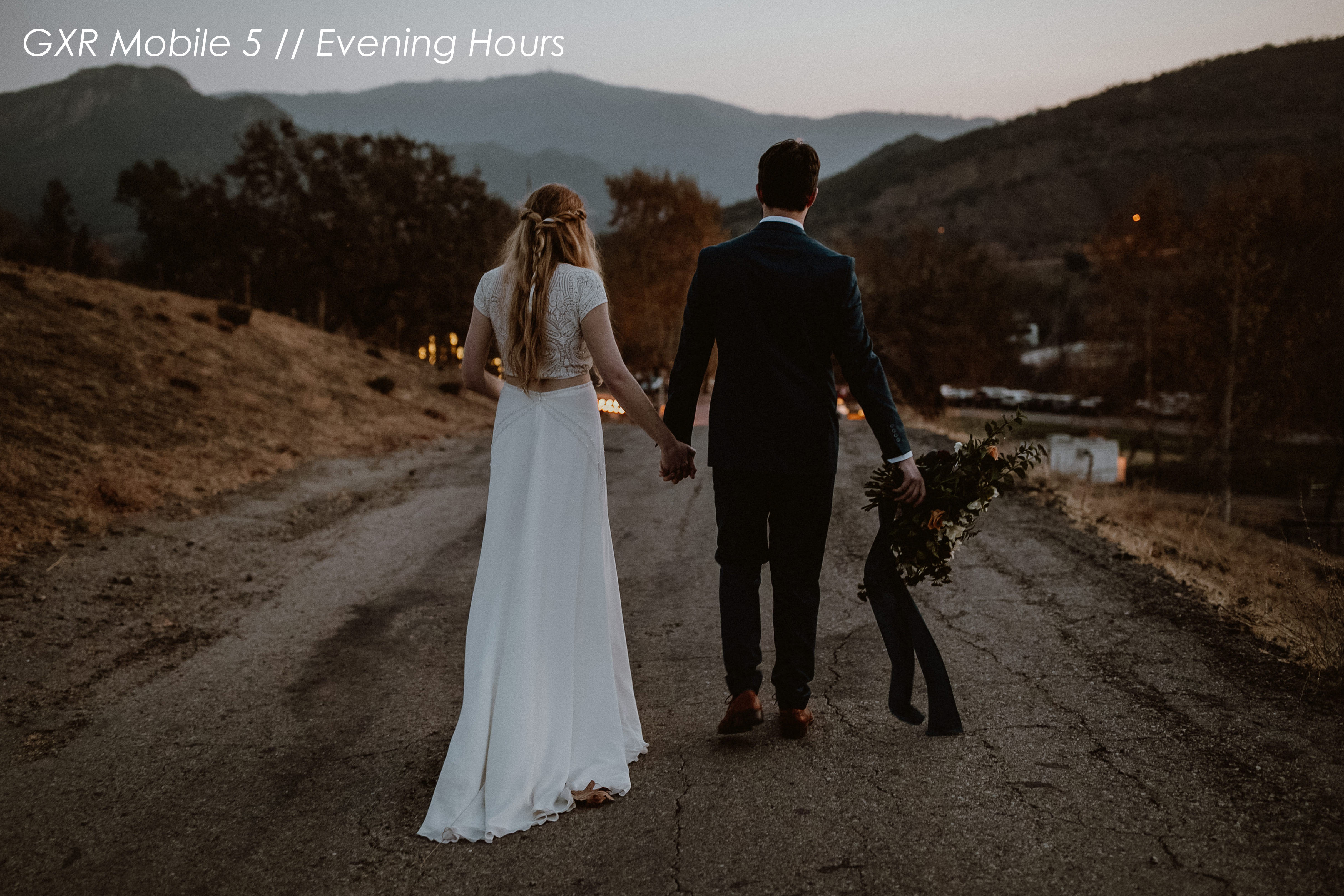 GXR Presets Lightroom Presets for Wedding Photographers